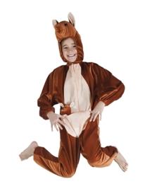 Dierenkostuum kangaroo