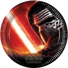 Star wars Force bordjes OP = OP