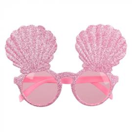 Partybril Zeemeermin