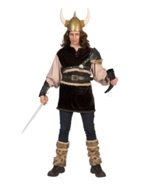 Ragna Viking kostuum