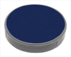 Grimas Waterschmink donkerblauw 301