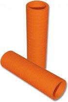 Serpetine 20x 4m brandwerend oranje