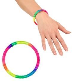 Neon armband 80's