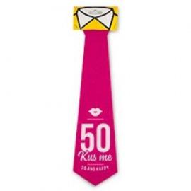 Fun stropdas 50 kus me