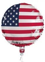 Folieballon USA