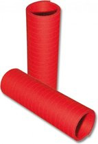 Serpetine 20x 4m brandwerend rood