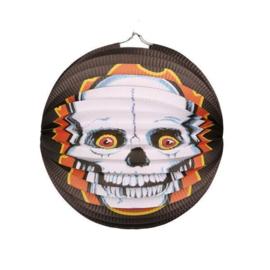 Skull lampion