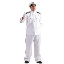 Kapiteins kostuum