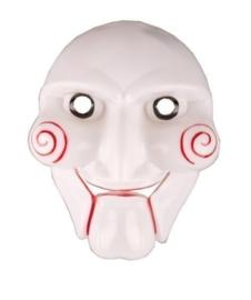 Jigsaw masker easy