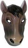 Masker Paard - kind