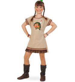 Indianen jurkje hiawatha