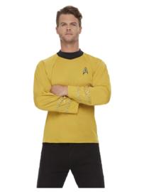 Star trek commander Kirk shirt