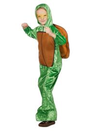 Teenage ninja schildpad kostuum