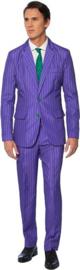 The Joker suitmeister kostuum