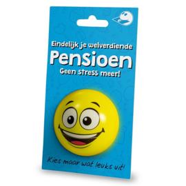Cadeaukaarthouder - Pensioen |