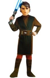 Anakin Skywalker kostuum