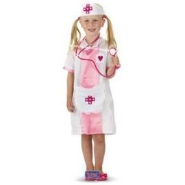Verpleegstertje