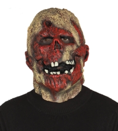 Monsterlijk bloody masker