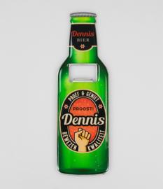 Bieropener Dennis