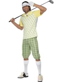 Golfspeler Woods