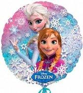 Folieballon Frozen (45cm)