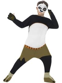 Kung fu panda kostuum