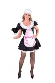 Serveersters jurk OP=OP