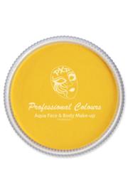 PXP waterschmink Geel 30gr