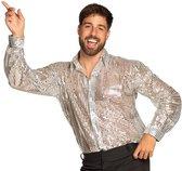 Shirt disco | fun blouse