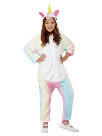 Unicorn onesie