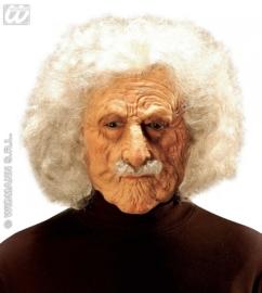 Albert Einstein masker