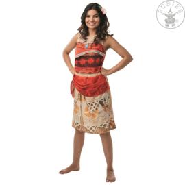 Vaiana jurk   Licentie
