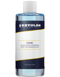MME Spirit gum remover 100 ml