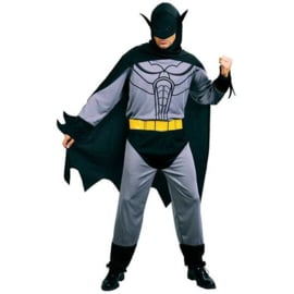 Batman kostuum volwassenen