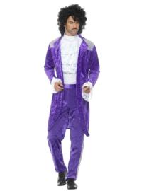 Prince 80's kostuum
