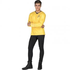 Kirk star trek shirt
