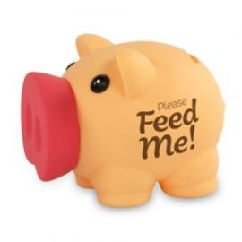 Fun spaarvarken Feed me