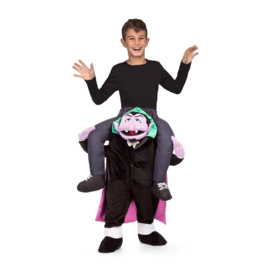 Carre me von count kostuum kind ®