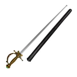Musketiers zwaard