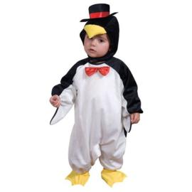 Pinguin funny pakje baby