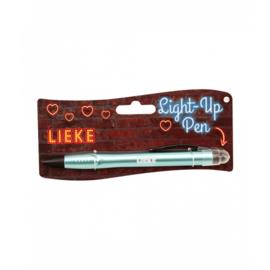 Pen light up Lieke