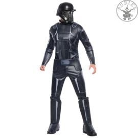 Death Trooper DLX kostuum