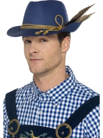 Originele oktoberfest hoed
