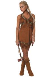 Indianen jurkje sexy