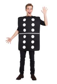 Domino steen kostuum