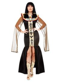 Egyptische godin jurk | Cleopatra