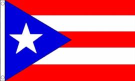 Puerto Rico vlag