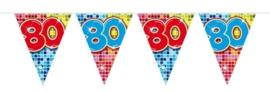 Vlaggenlijn 80 jaar