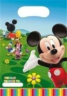 Mickey Mouse feestzakjes