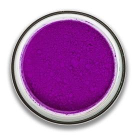 Neon UV paars oogschaduw